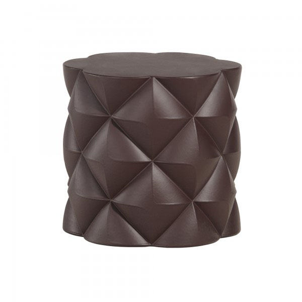 Diamond Pouf