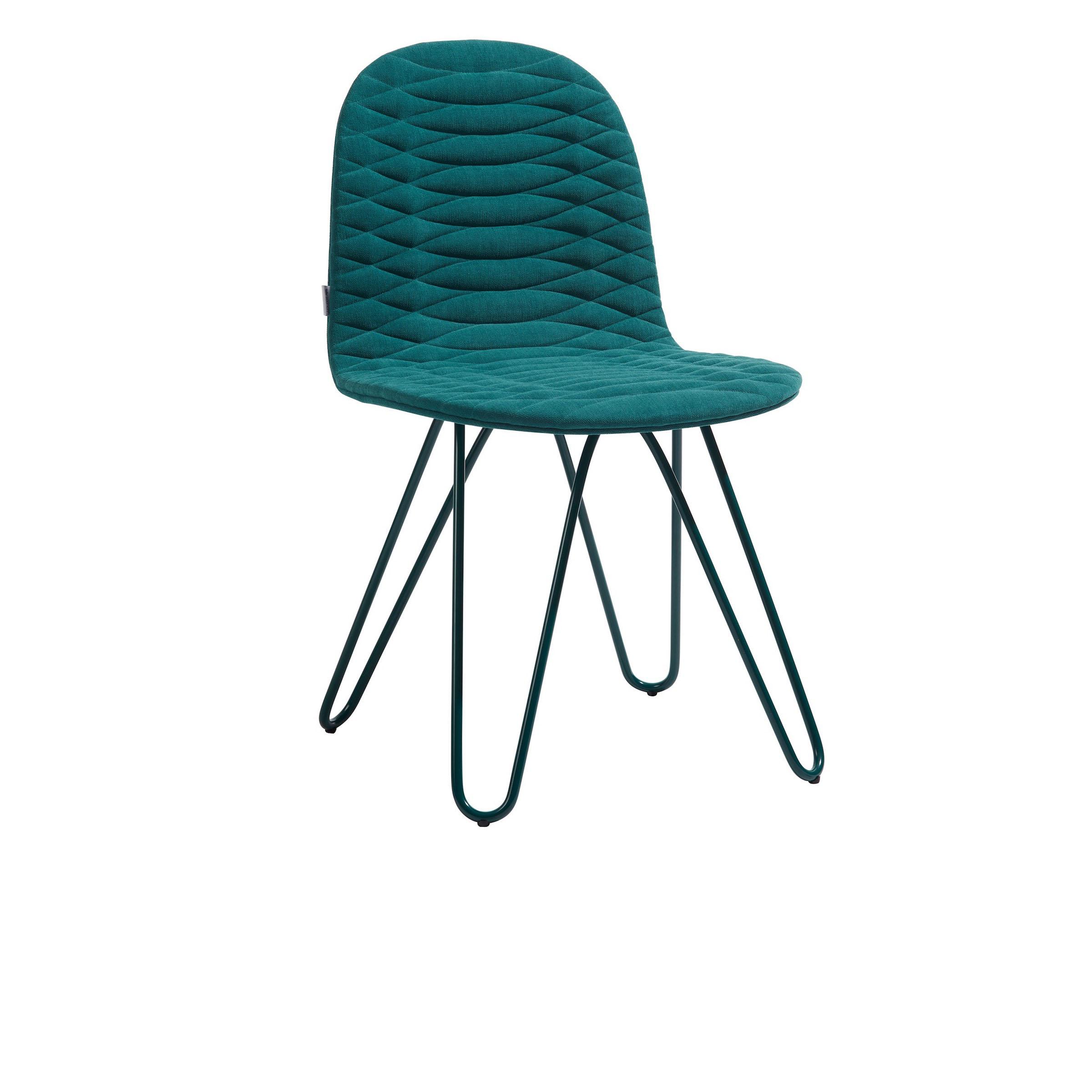 Template chair - Metal