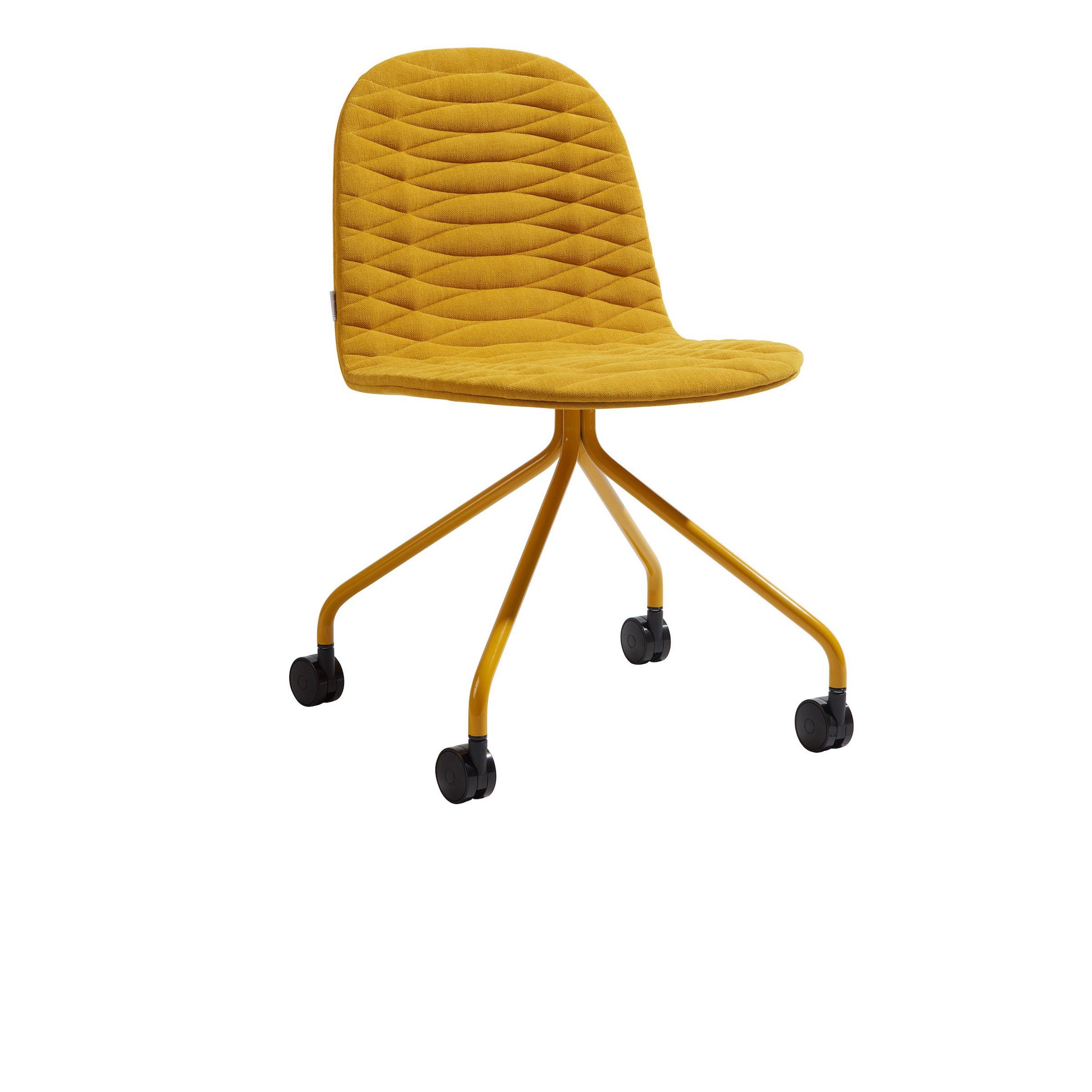Template chair - Wheels