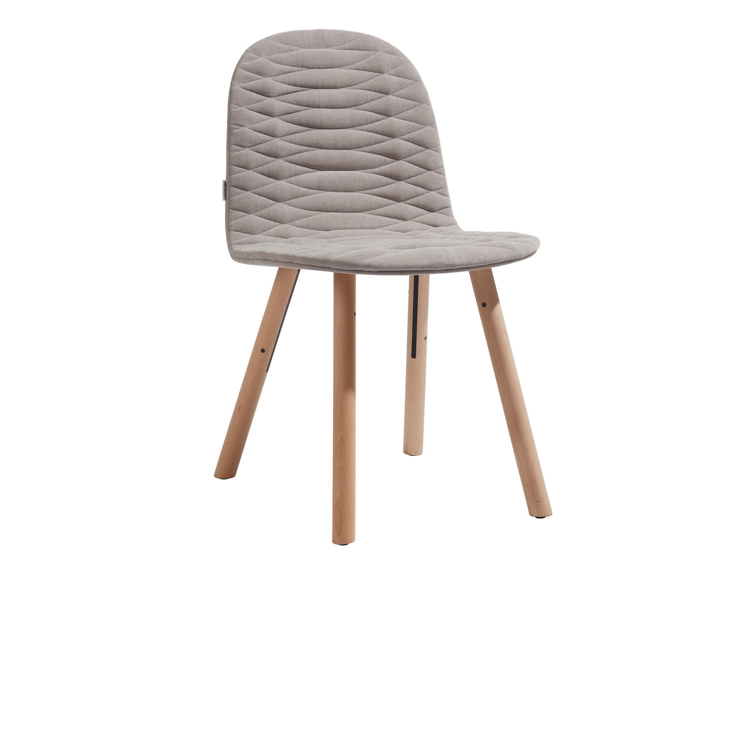 Template chair - Wood