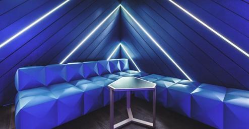 Lexi Club Zurich
